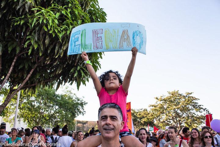 Brasile: le elezioni comunali mostrano l'inizio della fine dell'estrema destra