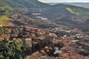 Brumadinho: CNBB questiona acordo entre Vale e Governo de Minas