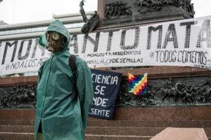 Messico, approvato decreto che in tre anni eliminerà mais transgenico e glifosato