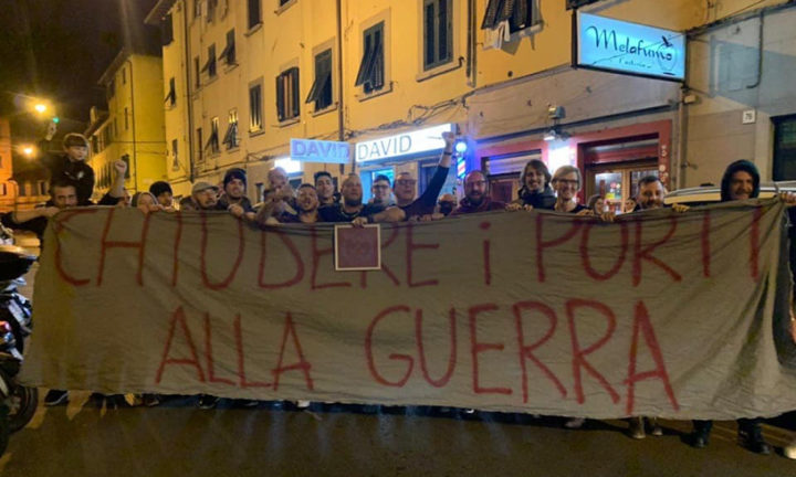 Perché i portuali di Genova abbandonano la Cgil: un'intervista