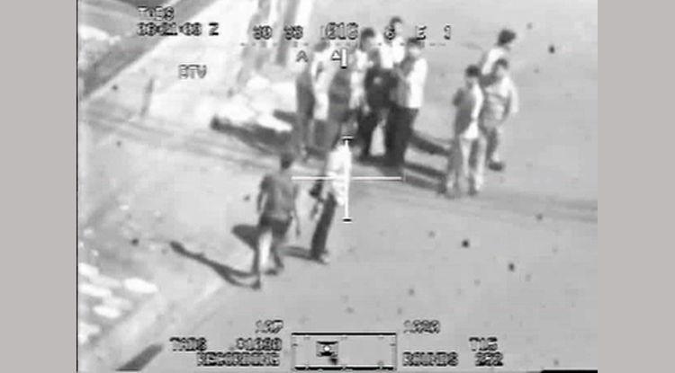 Enttäuschendes Urteil zur Rolle Deutschlands im US-Drohnenprogramm
