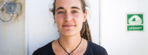 Statement von Carola Rackete zur Dannenröder Waldbesetzung
