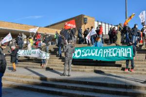 Firenze per la società della cura: le foto