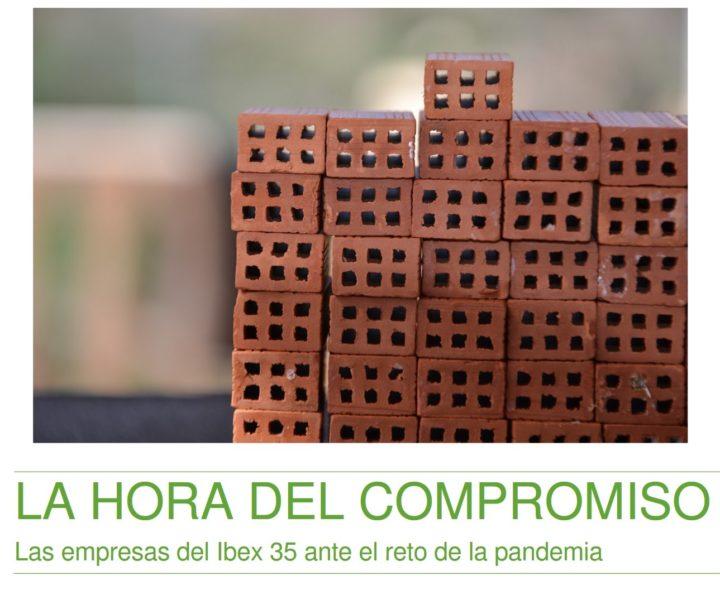 España: Revelador informe de OXFAM sobre las empresas del IBEX35