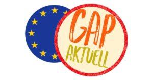 EU-Agrarpolitik – Skandal: Schallende Backpfeife für Agrarwende, Umwelt- & Klimaschutz