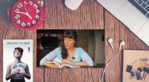 "Só livros sobre música | ""A arte de pedir"" de Amanda Palmer"