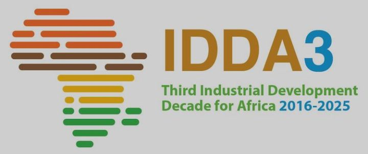 COVID-19 Shatters Hopes for Industrial Advance in Africa