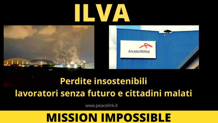 ILVA-peacelink