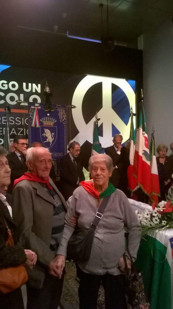 Gino Scanferlato partigiano Gigi 24