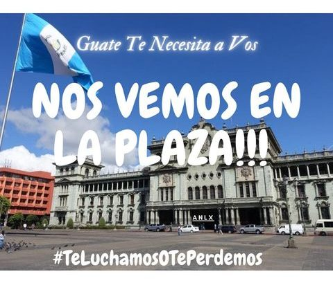 el Ministerio Público (MP) y la Comisión Internacional contra la Impunidad en Guatemala exigen renuncia al presidente Giammattei