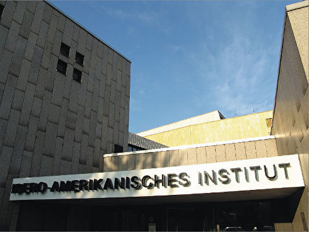 Hommage – 90 Jahre Ibero-Amerikanisches Institut (IAI)