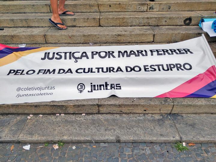 #JustiçaporMariFerrer 4-Jac Melo
