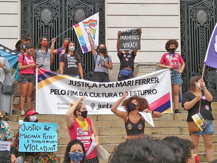 #JustiçaporMariFerrer 8-Jac Melo