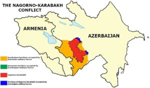 Nagorno-Karabakh: Mediation in good faith is vital