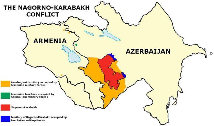 Nagorno-Karabakh: Mediation in good faith is vital