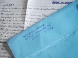 Lettera di Dana: siate saldi ed in alto i cuori