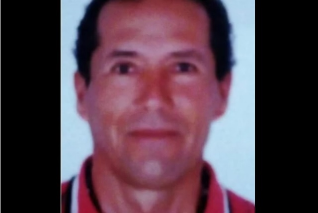 Luis_Gonzalo_Hicapie Líder social asesinado en Colombia