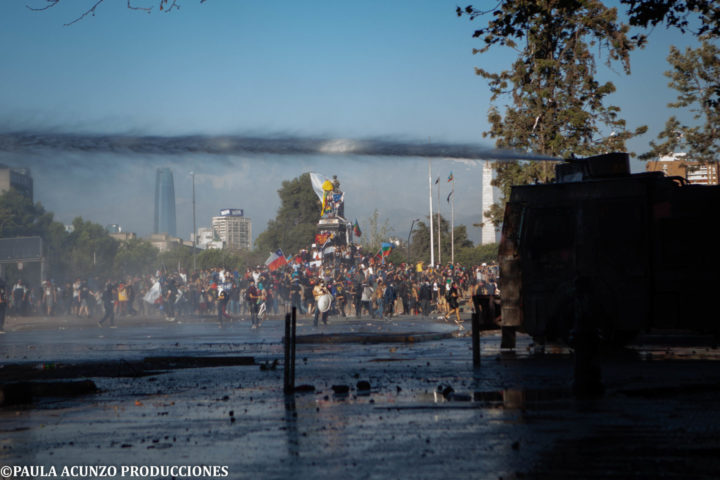 Legados de la justicia transicional en América Latina: experiencias comparadas y desafíos del presente