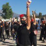 Chile: Performance für die Freiheit