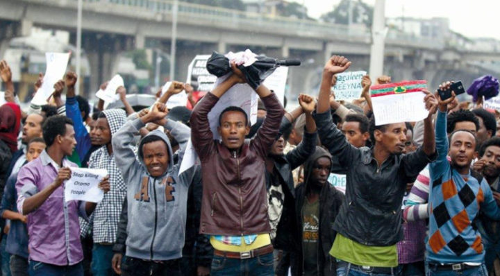 Etiopia, regione del Tigray: si prepara un nuovo genocidio?