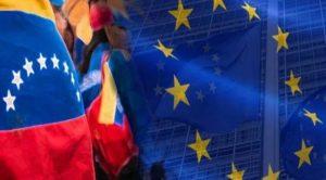 L'Union européenne doit respecter le résultat des urnes au Venezuela