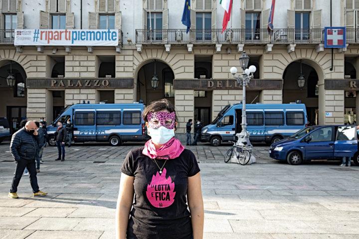 Non Una di Meno, RU-486: in piazza contro la circolare della Regione Piemonte