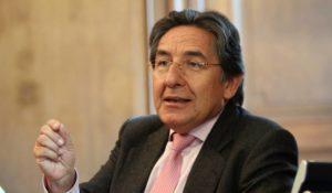 Néstor H. Martínez debe responder ante justicia por crímenes contra la paz y no ser nombrado Embajador en España