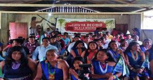 Pueblo Shuar Arutam iniciará demanda ante la OIT en contra el Estado Ecuatoriano