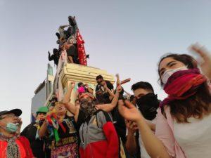 [Chile] Libertad a los presos de la revuelta