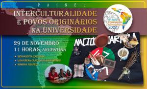 Interculturalidade e Povos Originários na Universidade