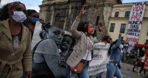 Un nuevo Paro Nacional tuvo cita en Colombia