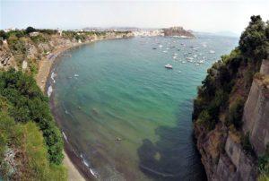 Procida tra le dieci finaliste nella designazione di Capitale Italiana della Cultura