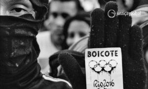 """Relatório """"Do Legado fez-se Espólio"""" discute os impactos de 10 anos de megaeventos esportivos no Rio de Janeiro"""