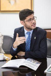 Estados latinoamericanos no tienen voluntad política para proteger a líderes y defensores: Rodrigo da Costa