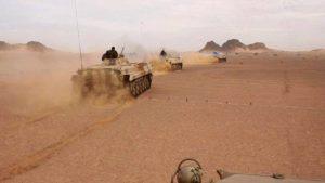 Le Sahara occidental est prêt à négocier, mais pas à mettre fin à la guerre sans l'autodétermination