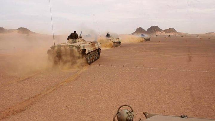 Il Sahara occidentale è pronto a negoziare ma non fermerà la guerra fino a ottenere l'autodeterminazione