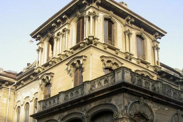 Ordine dei Medici Torino a Cirio