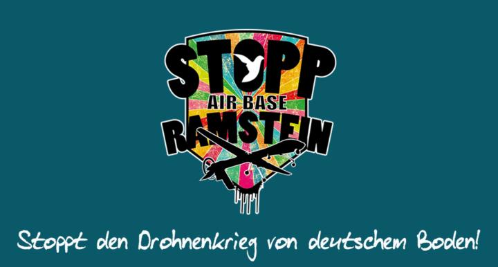 Was geht uns denn die Air Base Ramstein an?