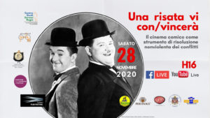 38° Torino Film Festival – Una risata vi con/vincerà