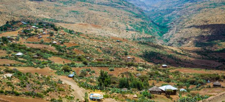 'No way' to get vital humanitarian aid into Ethiopia's Tigray region, UN warns