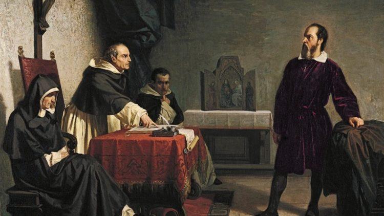 La BBC y santa inquisición 4.0