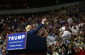 Trump is Gone, but Trumpism Remains
