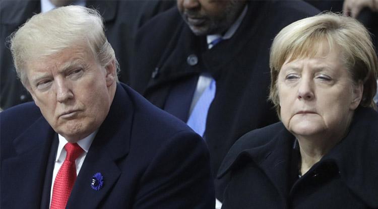 Deutschland und die USA - eine Wertegemeinschaft?