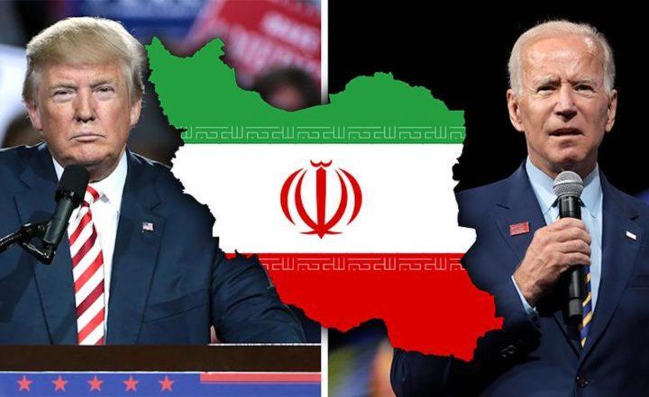 Biden Is Facing a Showdown on Iran Sanctions