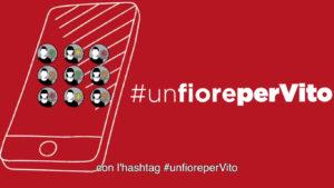 #22novembre: un fiore per Vito
