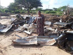 Expansión urbana en La Guajira avanza de manera violenta con desplazamientos de comunidades indígenas / Ayuunnushii waya, juluuje woumain
