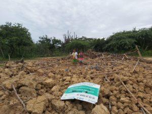 Colombia: Gobierno no ofrece aún soluciones de fondo frente al desalojo de comunidad wayuu de Painwashi en La Guajira
