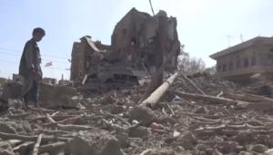 Ώρα για δράση σε όλο τον κόσμο: ο πόλεμος στην Υεμένη πρέπει να σταματήσει