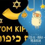 Wann wird es ein friedliches Jom Kippur oder Eid al-Adha für Israelis und Palästinenser geben?
