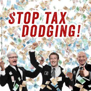 Υπάρχει τρόπος να ελέγξουμε τη φοροδιαφυγή των πολυεθνικών στην ΕΕ